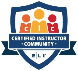 ELI Certified Instructor Community